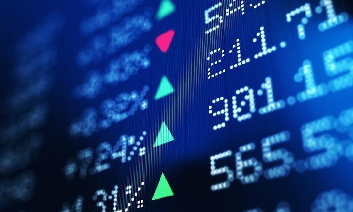 ตลาดหุ้นไทยวันนี้ 2 ส.ค. 64 หุ้นไทยเปิดลบ 4.85 จุด แตะ 1,517.07 จุด