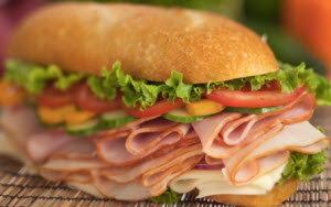 """จัดอันดับ""""แซนด์วิช""""ราคาแพงที่สุดในโลก"""