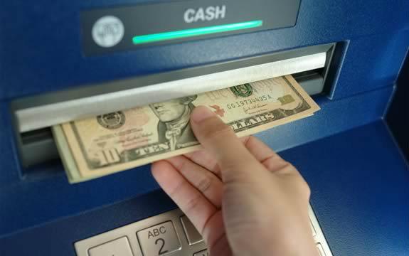 ญี่ปุ่นล้ำเว่อร์ กดเงินไม่ต้องง้อบัตร