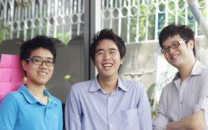 ทอฝันดอทคอม CEO พันธุ์ใหม่แห่ง Social Media เมืองไทย