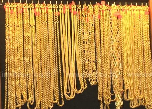 ราคาทองคำวันนี้รูปพรรณขายออก21,600บ.
