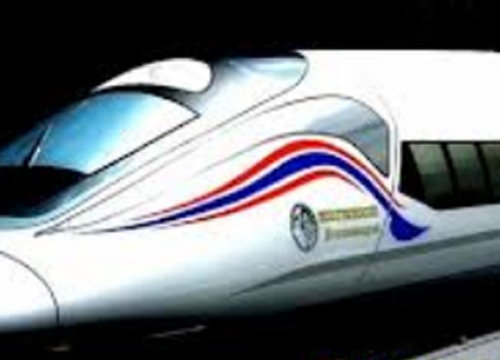 นครชัยแอร์ชี้รถไฟความเร็วสูงไม่กระทบรายได้