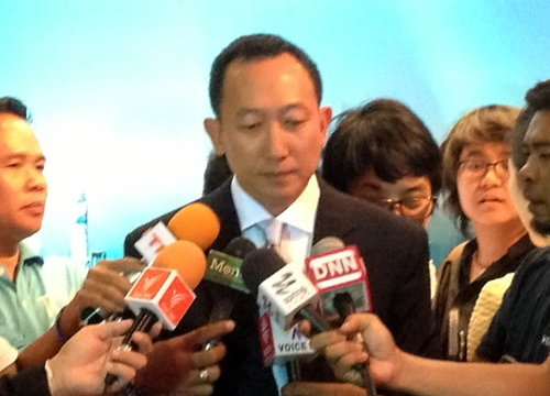 กรุงไทย คาด จีดีพี ปีนี้ ยังโตได้ ร้อยละ 5