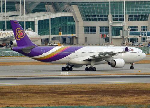 การบินไทย คาด กู้เครื่องบินเสร็จเย็นนี้
