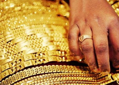 ราคาทองคำครั้งที่4รูปพรรณขาย20,800บาท