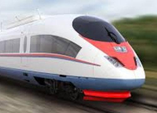 TDRIหนุนกรณ์สร้างรถไฟเร็วสูงต้องแยกมิติ