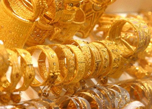 ราคาทองคำครั้งที่4รูปพรรณขาย20,100บาท
