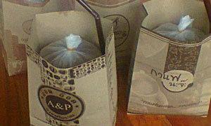กาแฟถุงกระดาษ ธุรกิจฮอตยุค 2013