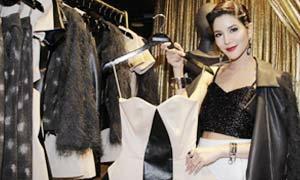 ก้อย รัชวิน เปิดธุรกิจเสื้อผ้า second skin เน้นเรียบ แต่เท่
