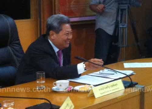 ก.อุตสาหกรรม กางแผนดันไทยสู่ระดับโลก