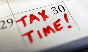 ข่าวดี! หักค่าใช้จ่ายส่วนตัวได้1.2แสนบาท ทำให้จ่ายภาษีน้อยลง