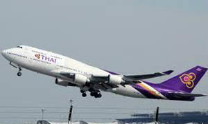 สหภาพบินไทยบอกรอยเตอร์สหยุดบินหากรบ.ใช้กำลังสลายม็อบ
