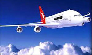 สายการบิน แควนตัส  จ่อปลดพนักงานทั่วโลก 1,000 ตำแหน่ง