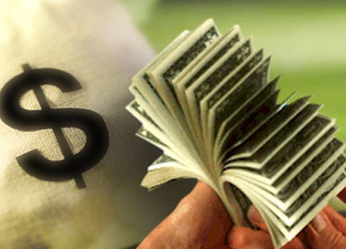 อัตราแลกเปลี่ยนวันนี้ขาย32.64บาทต่อดอลลาร์
