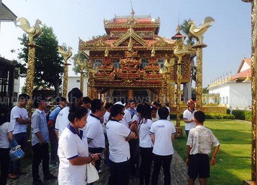 หอการค้าแนะเร่งสร้างสะพานเชื่อมไทย-พม่าเพิ่ม
