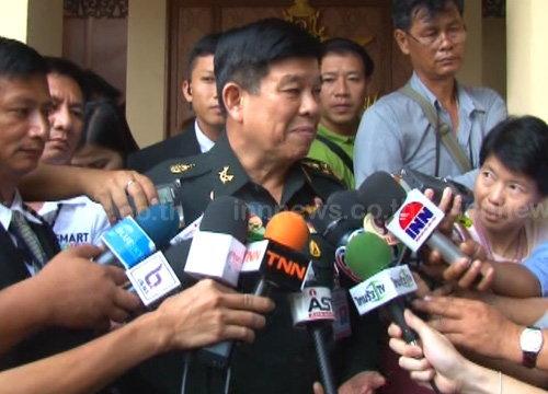 ก.แรงงานพร้อมทบทวนบันทึกความเข้าใจไทย-ลาว