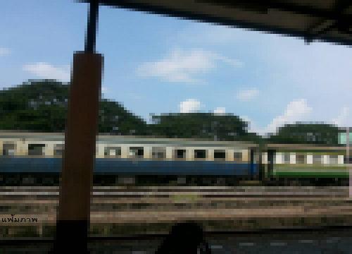 ร.ฟ.ท.ชงงบ50ล.ติดสัญญาณเตือนจุดตัดรถไฟ