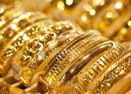 ราคาทองคำปรับครั้ง1รูปพรรณขายออก19,200บ.
