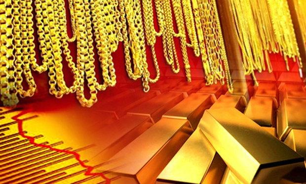 ทองเปิดตลาดร่วง200บ.รูปพรรณขาย19,150บาท