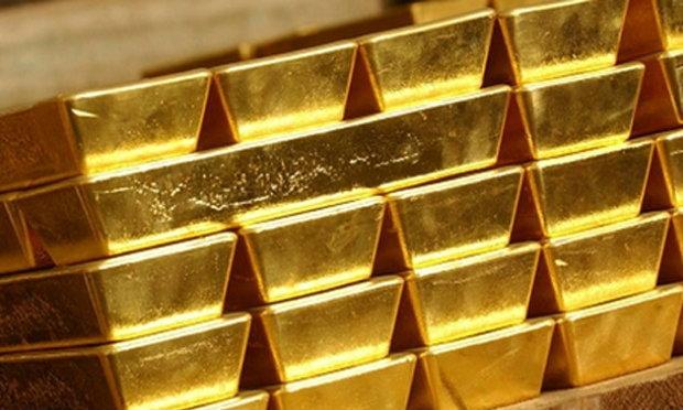 ทองผันผวนครึ่งวันปรับราคา6ครั้ง รูปพรรณขาย20,500บ.