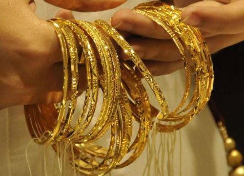 ทองคำปรับลง100บ.รูปพรรณขายออก20,150บ.