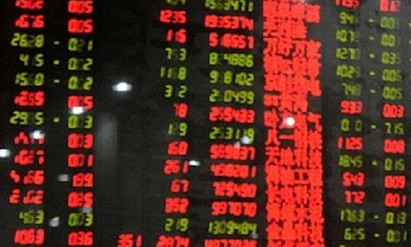 ตลาดหุ้นจีนร่วงหนักทำ ดาราจีน เจ๊ง หมื่นล้าน