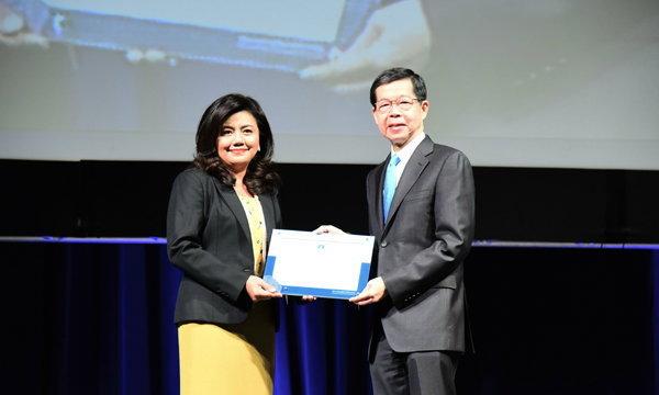 ธปท. ประกาศเกียรติคุณ ETDA หน่วยงานสำคัญพัฒนาระบบชำระเงินของไทย
