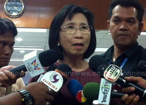 พาณิชย์หนุนขอเพิ่มสิทธิGSPสินค้าไทย