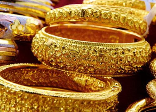 ทองขึ้น200บ.รูปพรรณขายออก19,550บาท