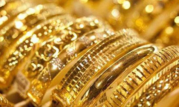 ราคาทองครั้งที่ 2 ปรับลง 50 บาทหลังครั้งแรกทะยาน 200 บาท ทองรูปพรรณขาย19,500 บาท