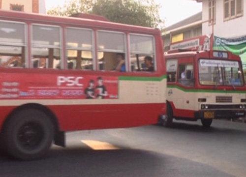 สหภาพฯขสมก.ค้านPBCจี้ซื้อรถเมล์NGVใหม่