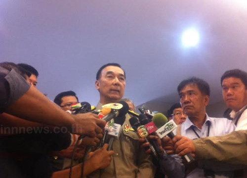 ก.คมนาคมยังไม่ได้ข้อสรุปรถไฟไทย-จีน