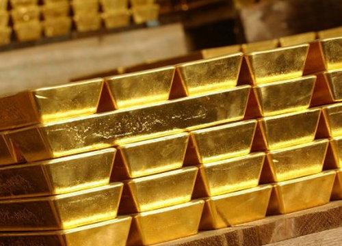 ดัชนีเชื่อมั่นทองคำฟื้นยืนเหนือ50จุดในรอบ3ด.