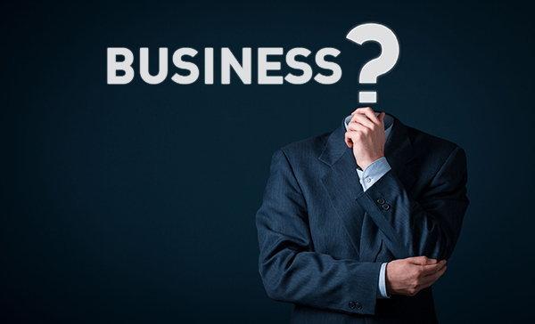 แน่ใจแล้วหรือที่จะเริ่มธุรกิจของคุณเอง ?