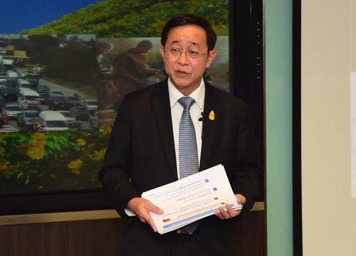 คมนาคมลุยสร้างเส้นทางจักรยานในไทย