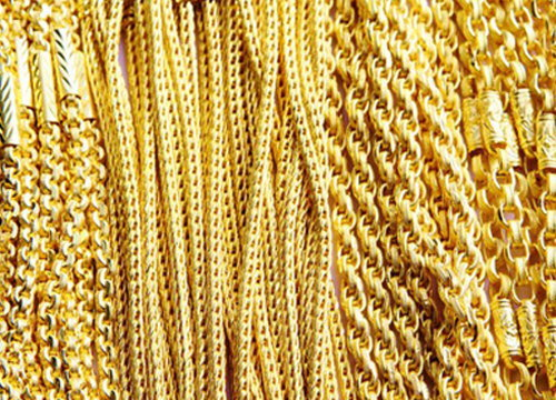 ทองคำขึ้น100บ.รูปพรรณขายออก19,300บ.
