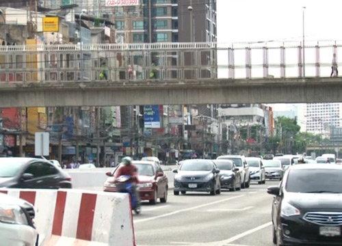 ทช.เตรียมก่อสร้างถนนต่อเชื่อมถนนราชพฤกษ์
