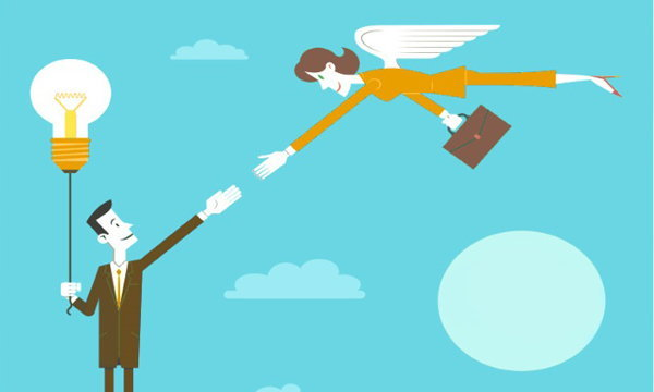 Angel Investor คือใคร? แล้วเขาใจดีด้านใดบ้าง?