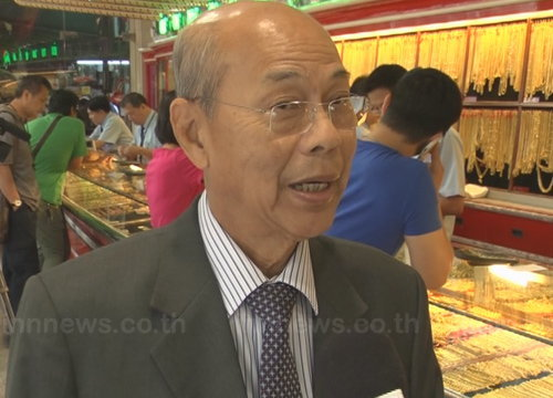 หอการค้าไทย-จีนตั้งกรรมการดูแลการค้า