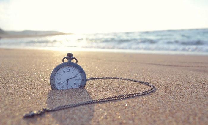 20 นาทีของวัน เคล็ดลับจัดการชีวิตให้ง่ายขึ้น