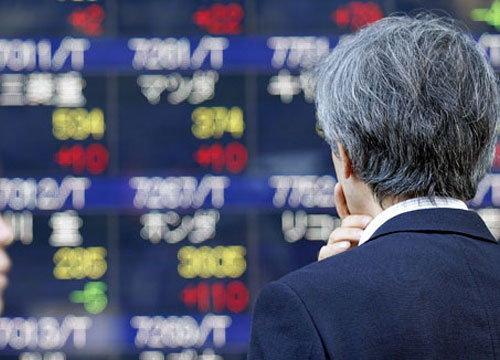 ตลาดหุ้นญี่ปุ่นร่วงจากแรงขายทำกำไร