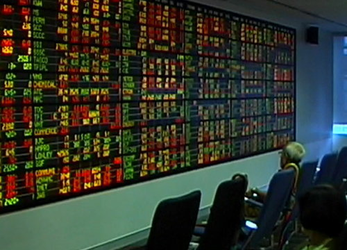 ตลาดหุ้นเอเชียปรับขึ้นขานรับนโยบายลดภาษี