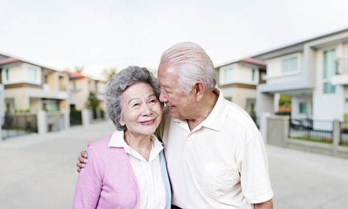 ออมสิน เปิด ธนาคารผู้สูงวัย จัดเต็มดูแลคนวัย 60 ปีขึ้นไป