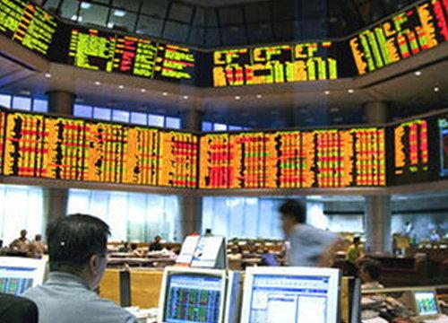 ตลาดหุ้นเอเชียเช้านี้ปรับตัวลดลง