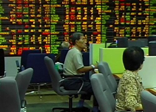 ตลาดหุ้นเอเชียเช้านี้ปรับตัวขึ้นจับตาเฟด