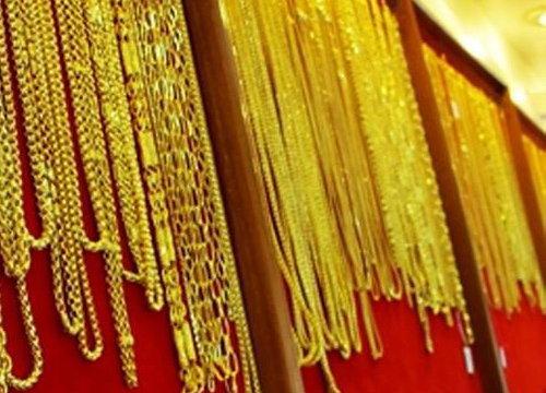 ทองลง100บาทรูปพรรณขาย20,900บาท