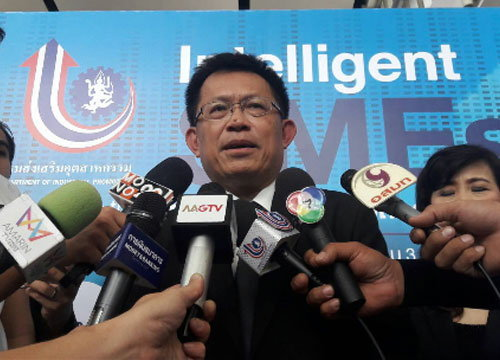 ปลัดอุตฯมั่นใจเศรษฐกิจไทยโตส่งออกฟื้น