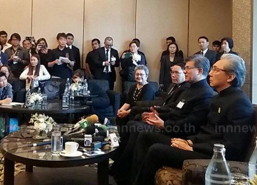 พณ.มองFTAฮ่องกง-อาเซียนประโยชน์ระยะยาว