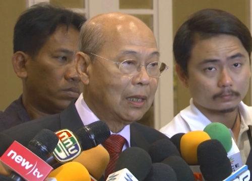 หอการค้าไทย-จีนให้คะแนนรัฐบาลสอบผ่าน