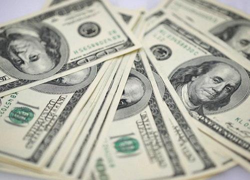อัตราแลกเปลี่ยนวันนี้ขาย34.89บาทต่อดอลลาร์